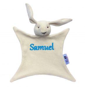 Doudou bio Samuel